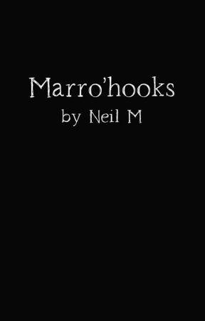 Marro'hooks by NeilMilton