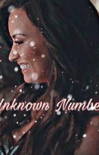 Unknown Number by GoForHerBloodd