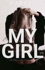My Girl || Billie Eilish  by Brxghtt