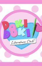 ¡Doki Doki Literature Club! by flordechocolate18