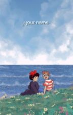 your name → boku no hero academia by feelingsadish