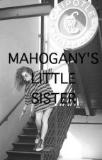 mahogany's little sister by MahoganysBFF