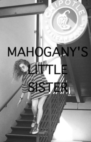 mahogany's little sister