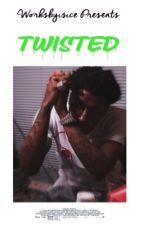Twisted · NBA YoungBoy by midnightwavess