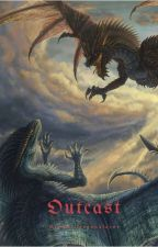 Outcast (Dragon Cultivation series book 1) by Grimm_Dragonslayer