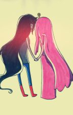Adventure Time Bubbline Fanfiction by The-Word-Smith