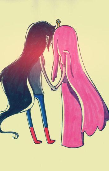 Adventure Time Bubbline Fanfiction