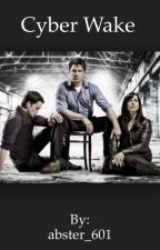 Cyber Wake (Torchwood) by abster_601