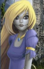 Ask Or Dare Zombie Rapunzel by Zombie-Rapunzel