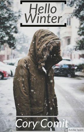 |Hello Winter| [BL] by CoryComit