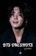 Bts Oneshots ~ 21+ by jikookletter