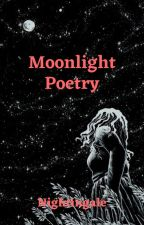 Moonlight *poetry* by Toolz01