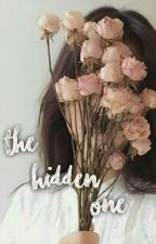 The Hidden One by idksomethingnotlame