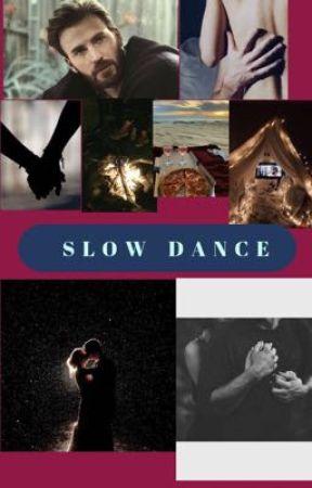SLOW DANCE (Chris Evans)  by spnmarvel1994