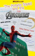 Peter Parker and the Avengers [Oneshots] by Rese_official