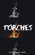 Torches by echoinghymn