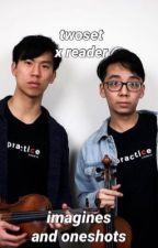 twoset violin imagines and oneshots by buckykenobi