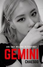 Gemini (Chaesoo) by lalisalover
