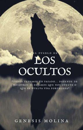 Los Ocultos. by MolinaGnesiis