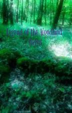 Legend of the Woodland Magus (Levi x Reader) by SonderOpia