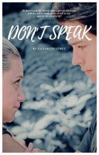 Don't speak Bughead story by bughead0172