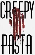 Creepypasta by Jesubriash