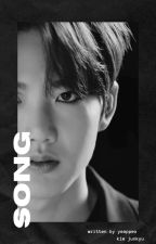SONG | k.junkyu ✔ by yeappeo