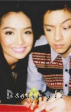 Destiny!? (KathNiel) by danielvampirelover