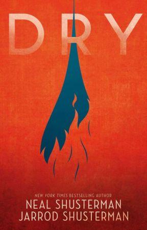 Dry by RedGirlAnime