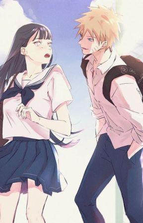 NaruHina: Igaz szerelem by ilovebooks1005