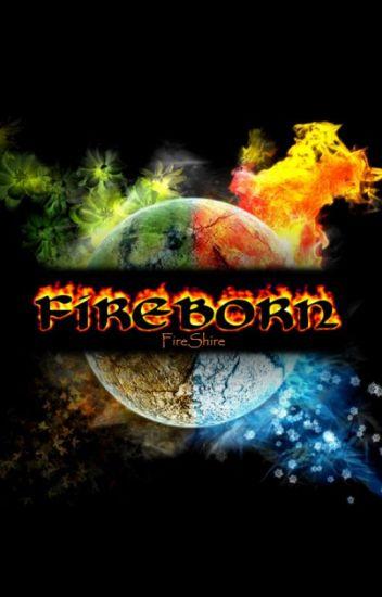 Fireborn [Naruto]
