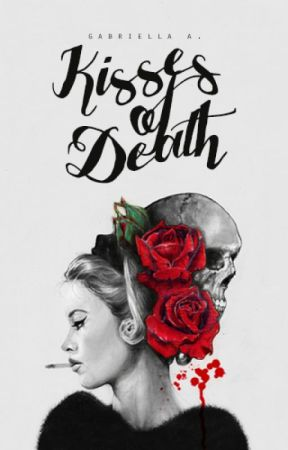 Kisses Of Death by chocolates-