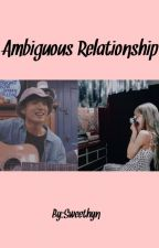 Ambiguous Relationship | Liskook by sweethyn