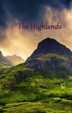 HIGHLANDS by LadyGreenTurtle