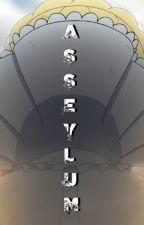Asseylum by kataphrakt