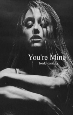 You're Mine ↬ J. McCann by lordetoariana
