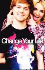 Change Your Life // rydellington by lightningrydel