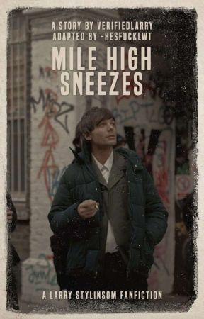 Mile high sneezes ✦ larry stylinson {español} by -hesfucklwt