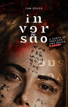 INVERSÃO ☑ by CamSouza
