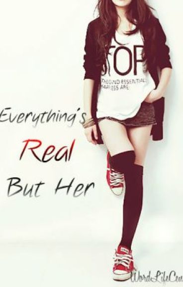 Everything's Real But Her (John Cena) by WordLifeCena
