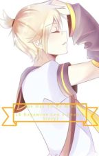 She Has To Be Mine! (A Kagamine Len x Reader Story) by AllyKay28