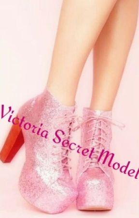 Victoria's Secret Model by Reanaesha