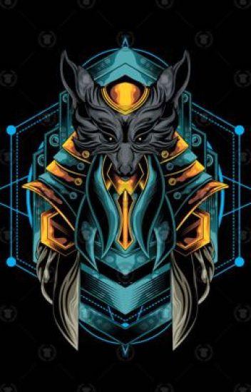 The Ancient God: A OC X Akeno Story