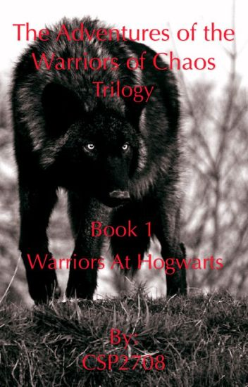 The Adventures of the Army of Chaos Trilogy Book 1
