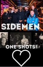 Sidemen One-Shots! by ksimon_sdmn