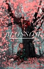 Blossom | Tanjiro x reader by tanjirow