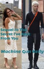 The Secret I Told You by machinegunkellyxx