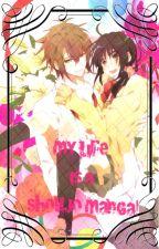 My life is a shoujo manga! by Shoujowriter_mangaka