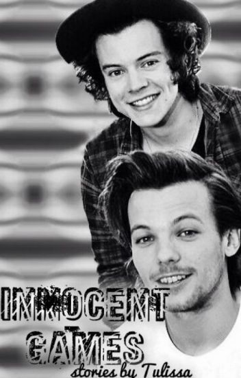 Innocent Games [Larry Stylinson CZ]