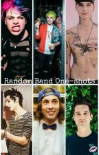 Random One-shots and imagines by Paradisekpennycuff